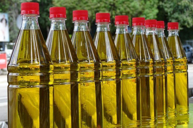 ASAE apreende 4 200 litros azeite falsificado